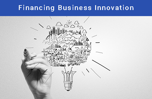 Financing Business Innovation